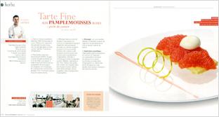 Arts & gastronomie n° 21 - Printemps 2012