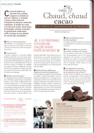 Art & Gastronomie n° 7 - 04-05/2014