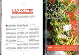Art & Gastronomie n° 8 - 07-08/2014