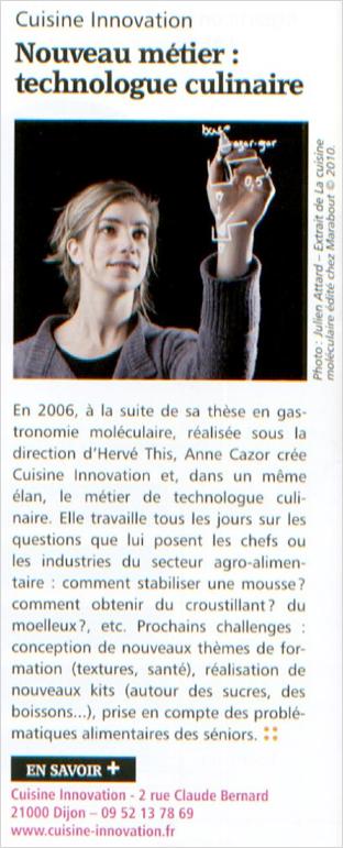 Entreprisimo n° 31 - 11-12/2011